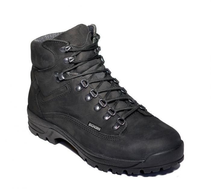 BIGHORN - Dámská treková obuv NEVADA 0711 černá